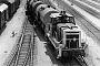 "MaK 600021 - DB ""360 101-0"" 08.07.1988 - Konstanz, RangierbahnhofMalte Werning"