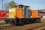 """MaK 600029 - BEG """"360 109-3"""" 26.04.2007 - WunstorfThomas Wohlfarth"""