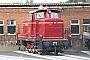 "MaK 600029 - RE ""260 109-4"" 03.08.2013 - CottbusThomas Wohlfarth"