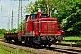 """MaK 600029 - RE """"260 109-4"""" 13.05.2015 - Ratingen-LintorfLothar Weber"""