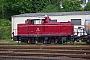 "MaK 600029 - RE ""260 109-3"" 05.08.2012 - Linz (Rhein)Julius Kaiser"