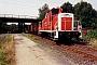 """MaK 600031 - DB AG """"360 111-9"""" 22.07.1994 - Köln-Poll, HafenbahnMichael Vogel"""