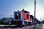 "MaK 600035 - DB Cargo ""360 115-0"" 14.06.2000 - PretzfeldBernd Kittler"