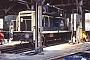 "MaK 600047 - DB ""360 127-5"" 19.07.1989 - Freilassing, BahnbetriebswerkGunnar Meisner"