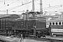 "MaK 600052 - DB ""260 132-6"" 26.05.1979 - München, HauptbahnhofMichael Hafenrichter"