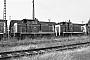 """MaK 600061 - DB AG """"360 140-8"""" 31.07.2001 - Emden, BahnbetriebswerkJulius Kaiser"""