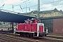 """MaK 600095 - DB AG """"360 174-7"""" 28.05.1997 - Hamburg, HauptbahnhofEdgar Albers"""