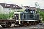 "MaK 600103 - DB ""260 005-4"" 05.05.1977 - KorntalStefan Motz"