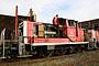 "MaK 600104 - DB Cargo ""360 006-1"" 08.10.2004 - Köln-Deutz, HafenPatrick Paulsen"