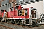 "MaK 600115 - DB Cargo ""360 017-8"" 08.10.2004 - Köln-Deutz, HafenPatrick Paulsen"