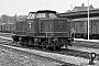 """MaK 600127 - WLE """"VL 0613"""" 25.03.1980 - BeckumDietrich Bothe"""