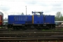 """MaK 600129 - DME """"V 62"""" 17.05.2007 - Darmstadt-KranichsteinHelmut Amann"""