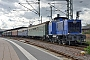 "MaK 600129 - DME ""V 62"" 27.10.2013 - Worms, HauptbahnhofHarald Belz"