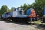 "MaK 600138 - NBE RAIL ""361 051-6"" 17.05.2012 - AschaffenburgRalf Lauer"