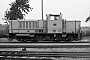 "MaK 600139 - KKB ""V 65"" 16.09.1980 - Kaldenkirchen, Bahnhof NordDietrich Bothe"