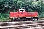 """MaK 600143 - NMH """"1"""" 12.06.1992 - Sulzbach-RosenbergGunnar Meisner"""
