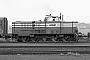 "MaK 600145 - KBE ""V 12"" 17.09.1980 - KendenichDietrich Bothe"