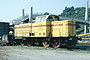 "MaK 600151 - ""T 4048"" 09.06.1996 - MontevarchiFrank Glaubitz"