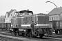"""MaK 600152 - RLG """"D 63"""" 25.03.1980 - Neheim-HüstenDietrich Bothe"""