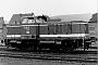 "MaK 600152 - RLG ""D 63"" 19.08.1981 - Neheim-HüstenKlaus Görs"