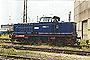 "MaK 600154 - ESG ""1"" __.09.2001 - AalenTobias Rohrbacher"