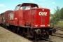 "MaK 600157 - OHE ""60022"" 22.08.2004 - WittingenBurkhard Heine"