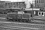 "MaK 600157 - OHE ""60022"" 13.04.1963 - CelleWolfgang Illenseer"