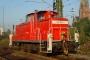 "MaK 600160 - Railion ""362 402-3"" 07.10.2007 - Oberhausen-OsterfeldRolf Alberts"