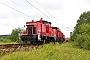 "MaK 600164 - DB Cargo ""362 406-1"" 17.07.2019 - Kiel-Meimersdorf, EidertalJens Vollertsen"