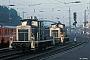 "MaK 600170 - DB ""360 412-1"" 09.08.1989 - Aachen, HauptbahnhofIngmar Weidig"