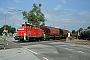 "MaK 600170 - Railion ""362 412-9"" 25.07.2008 - Hanau, HafenKonstantin Koch"