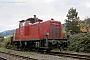"""MaK 600171 - EMN """"V 360 01"""" 19.10.2007 - HausachStefan Motz"""
