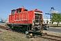 "MaK 600181 - DB Cargo ""362 423-6"" 25.07.2018 - Rostock, SeehafenMalte Hochmuth"