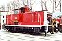 """MaK 600186 - DB Cargo """"364 428-3"""" 24.03.2002 - Köln-Gremberg, BahnbetriebswerkAndreas Kabelitz"""