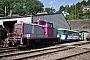 "MaK 600186 - RSE ""364-CL 428"" 17.08.2013 - Gummersbach-Dieringhausen, EisenbahnmuseumMalte Werning"