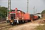 """MaK 600195 - DB Cargo """"363 437-5"""" 17.09.2020 - Eichstätt BahnhofFrank Römpke"""