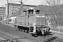 "MaK 600196 - Railion ""363 438-3"" 07.04.2007 - Bremen, HauptbahnhofJulius Kaiser"