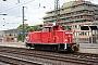 """MaK 600199 - DB Cargo """"363 441-7"""" 22.08.2012 - Aachen, HauptbahnhofJean-Michel Vanderseypen"""