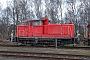 "MaK 600199 - DB Cargo ""363 441-7"" 20.02.2017 - Köln-Gremberg, RangierbahnhofIngo Härms"