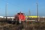 """MaK 600204 - Railion """"363 446-6"""" 08.11.2007 - WustermarkHeiko Müller"""