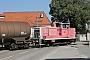 "MaK 600207 - PSO ""364 449-9"" 27.07.2012 - OberlenningenPascal Ost"