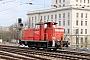 "MaK 600220 - DB Schenker ""363 631-3"" 20.04.2012 - DresdenRalf Lauer"