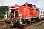 "MaK 600221 - Railion ""363 632-1"" 24.08.2008 - Hamburg-LangenfeldeBaldur Westphal"