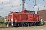 "MaK 600222 - Railion ""363 633-9"" 18.05.2007 - Wanne-EickelIngmar Weidig"
