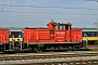"""MaK 600222 - DB Schenker """"363 633-9"""" 25.05.2013 - VenloWerner Schwan"""