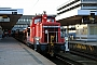 "MaK 600224 - Railion ""363 635-4"" 02.10.2007 - Hamburg-Altona, BahnhofAlexander Leroy"