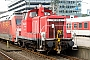 "MaK 600224 - Railion ""363 635-4"" 14.08.2007 - Hamburg-Altona, BahnhofAlexander Leroy"