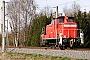 "MaK 600227 - Railion ""363 638-8"" 07.04.2008 - SamernFokko van der Laan"