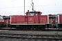 "MaK 600230 - DB AG ""365 641-0"" 16.01.2005 - MannheimErnst Lauer"