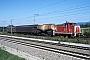 """MaK 600235 - DB Cargo """"365 646-9"""" 02.09.1999 - AppenweierWerner Brutzer"""